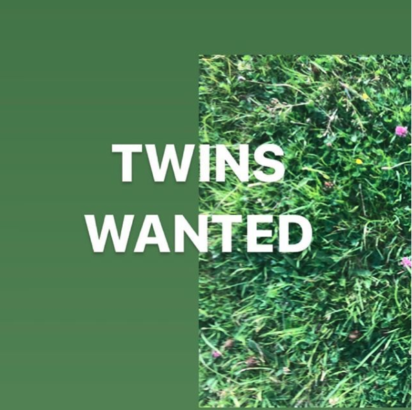 We are casting for a new tv mental wellness campaign for ITV called 'BRITAIN GET TALKING'. This campaign is to help families get closer. It is supported by charities MIND and Young Minds. We are looking for female twin sisters age 17. Must be available a casting this Friday 20th September (TBC). Fitting on the 23rd September and shooting on the 25th September. Please email your details and pictures to me+tv@roadcasting.co if you're interested 👯‍♀️  #twins   #roadcasting   #roadcastme   #girls   #boys   #teen   #tv   #campaign   #brands  #wellknown   #mentalhealthawareness   #castingbycoralierose