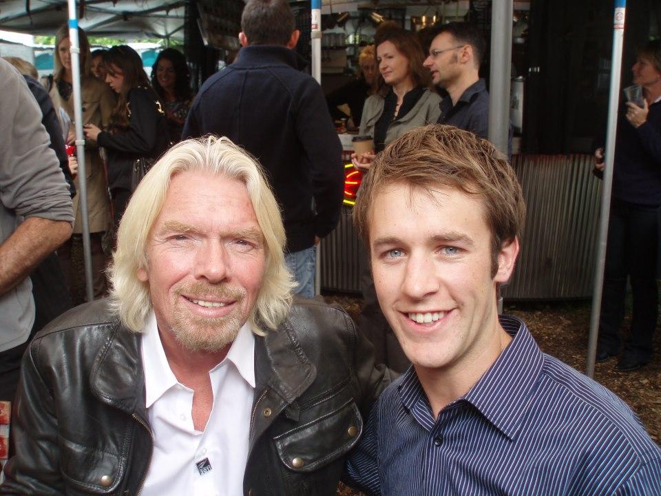Logan meets Richard Branson at Virgin Event HF performed at.jpg