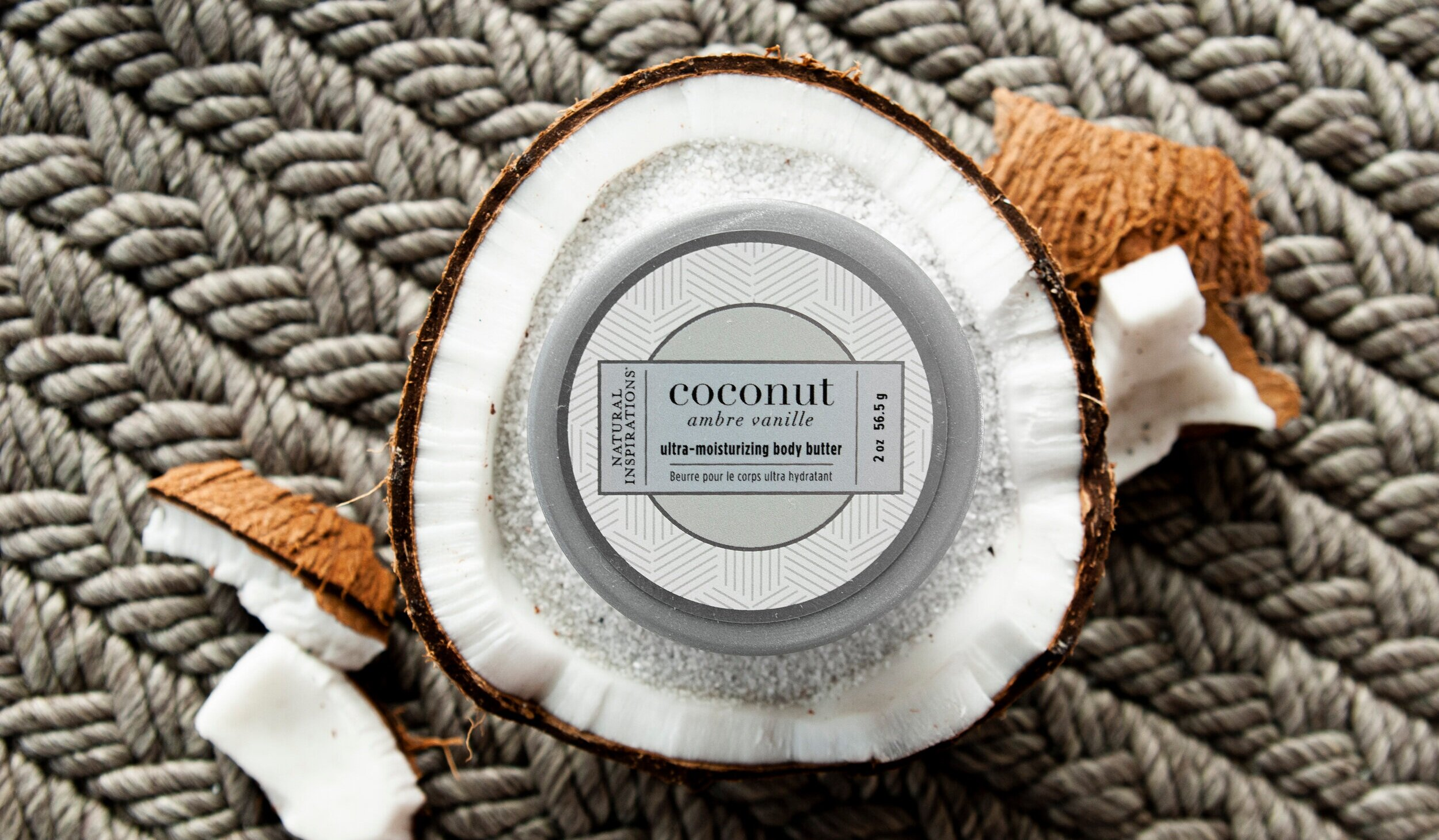 Ultra-Moisturizing Body Butter - The ultimate in luxury … deeply pamper & moisturize with nature's most sumptuous ingredients while delicious, fresh fragrances leave your body scented all over.
