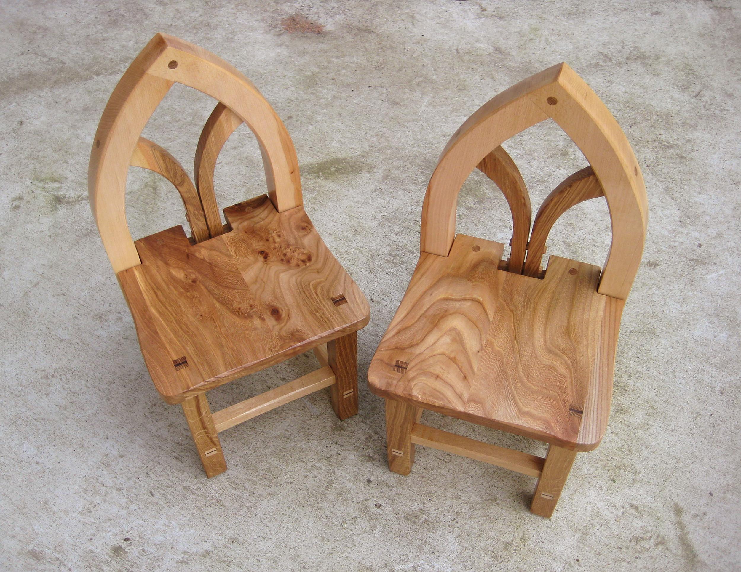Hobbit hole chairs (1).JPG