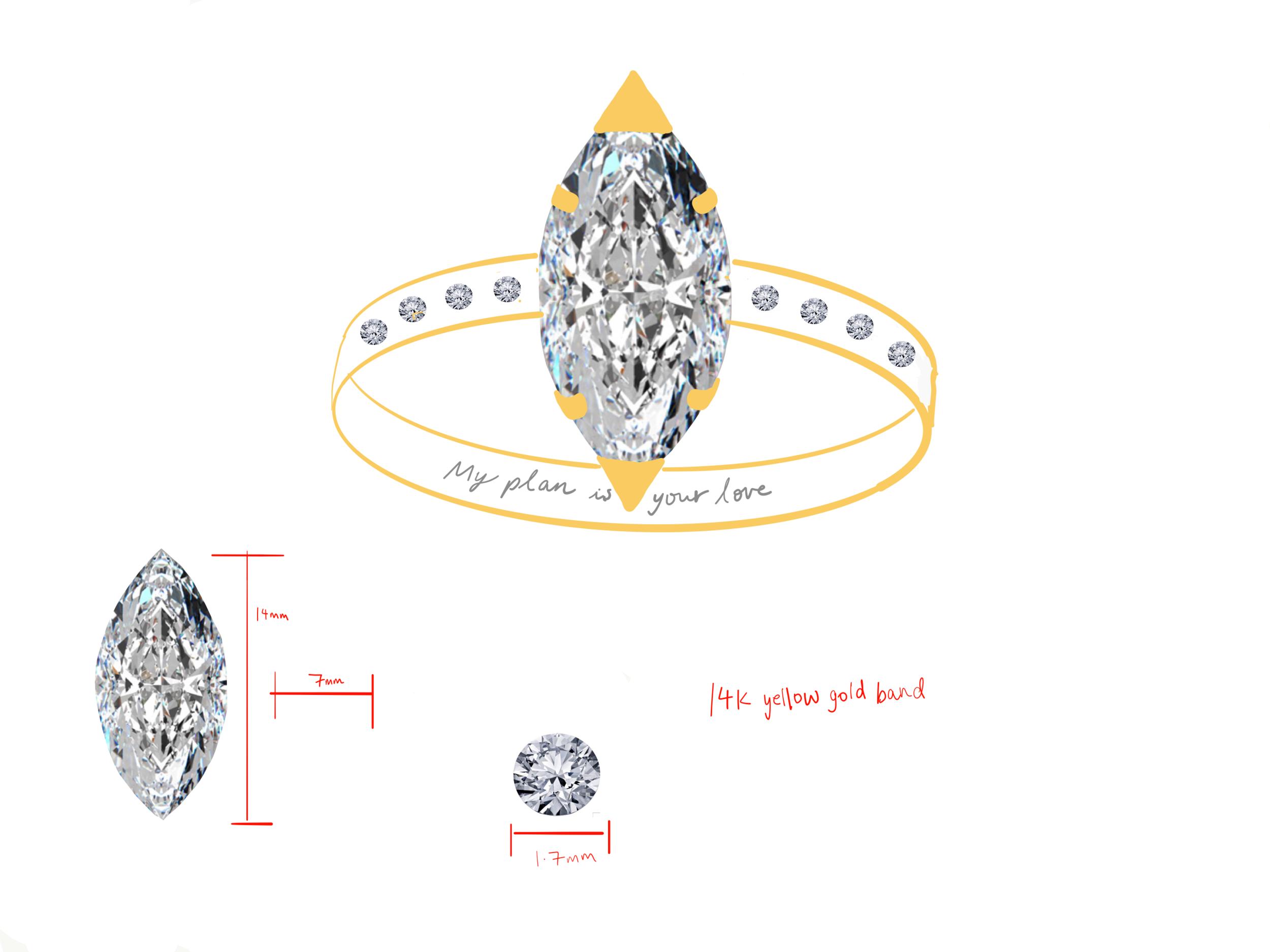 Digital jewelry designs