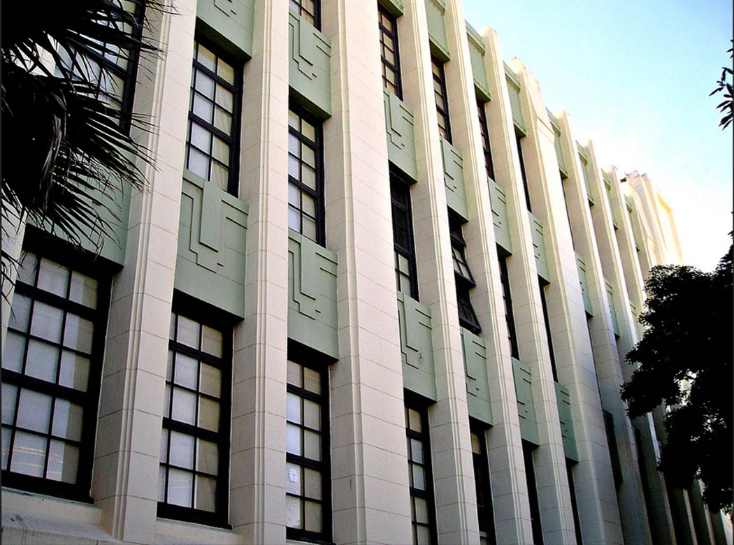 James Lick Middle School  – San Francisco
