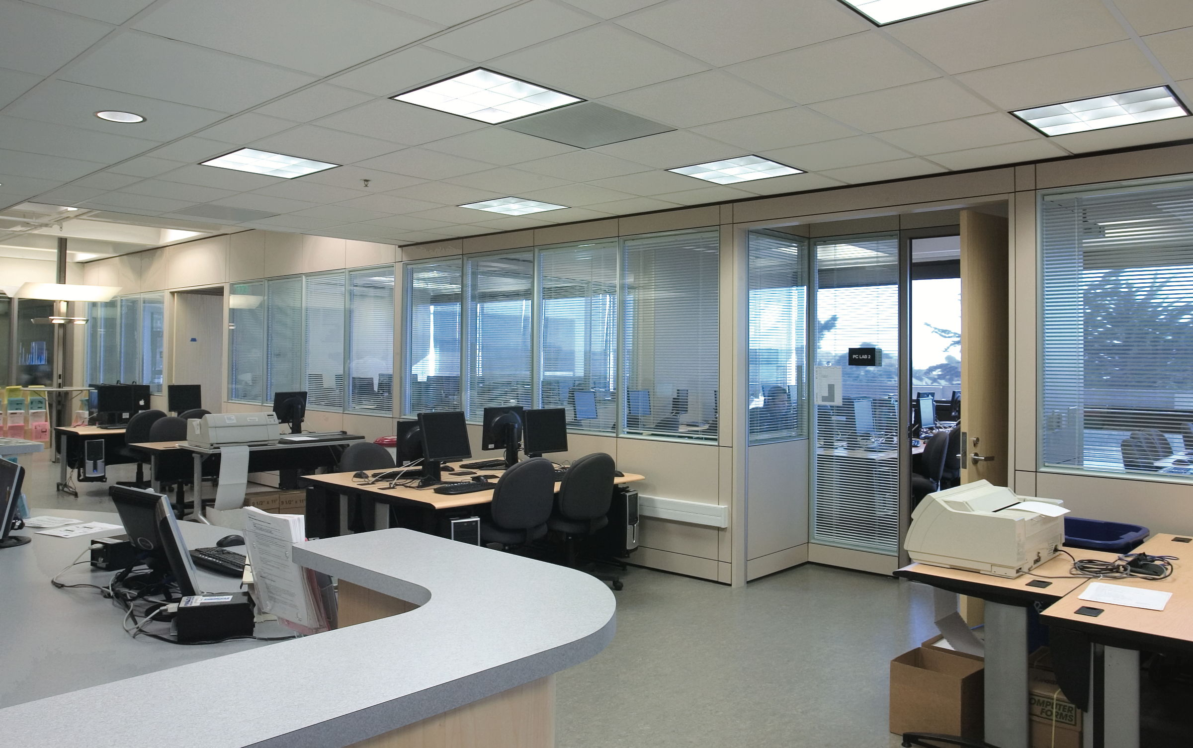 Computer Learning Center  - City College of San Francisco