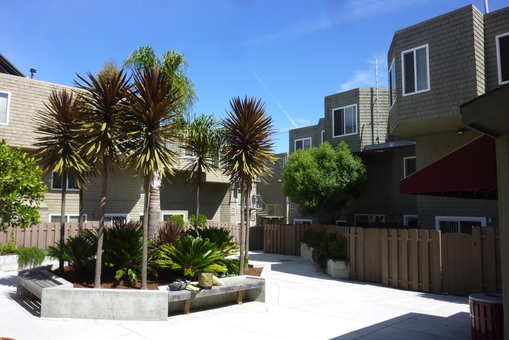Betel Apartments Modernization  – San Francisco