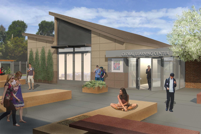 Lynbrook Global Learning Center  – San Jose