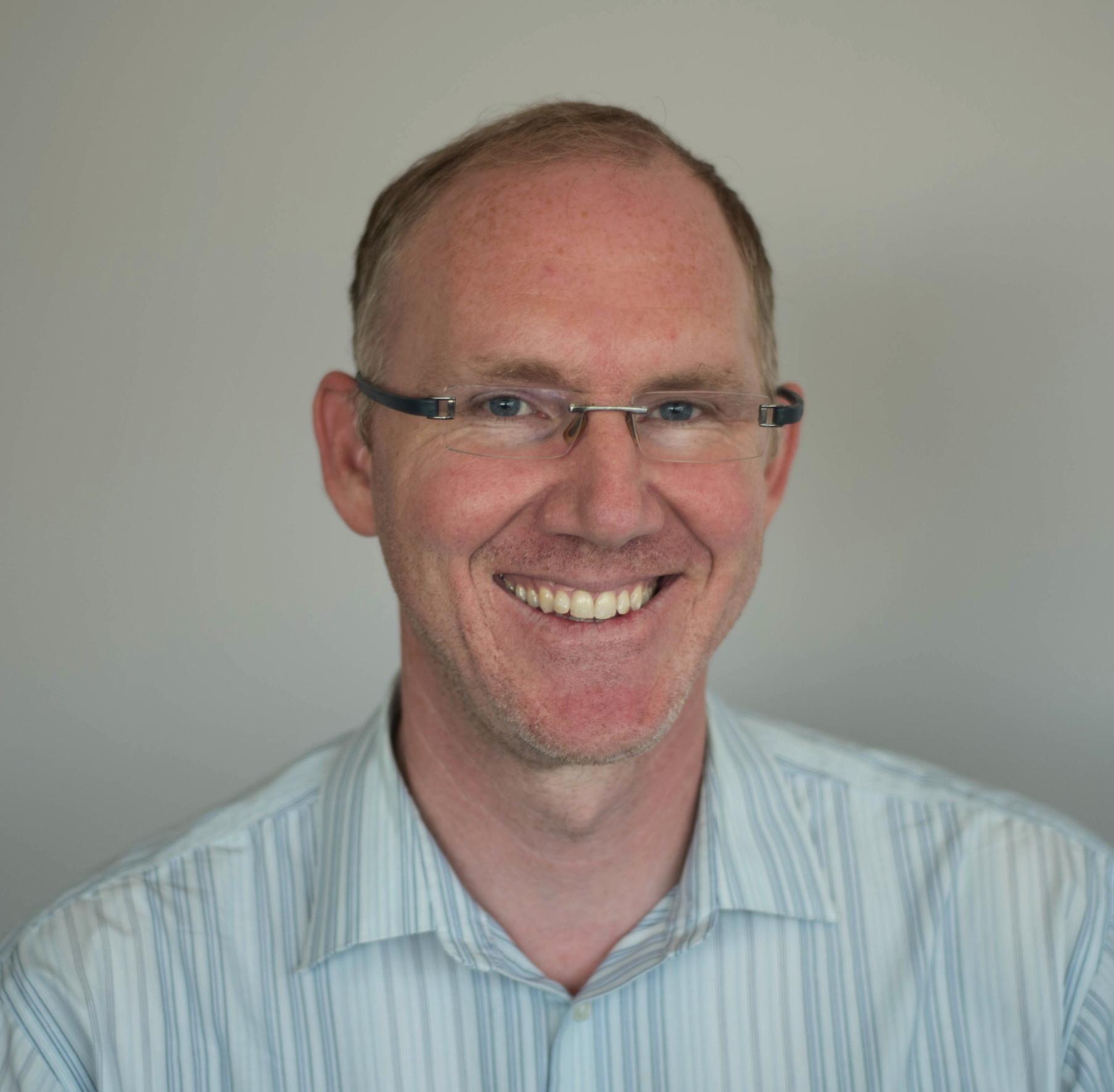 Thomas Lawrence AIA – Senior Associate
