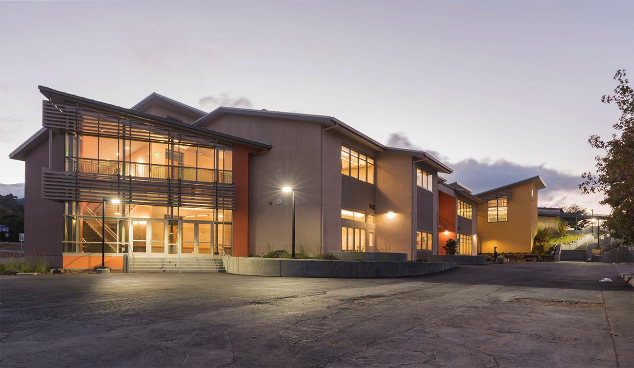 Burlingame Intermediate School  – Burlingame