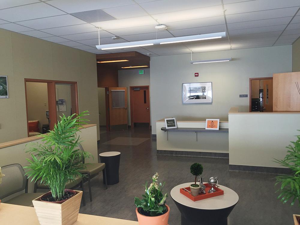 Contra Costa County Health Clinic  – Richmond, CA