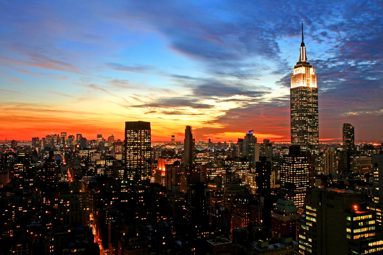 NYC FLASH CLINIC  //JUN 6 – 8, 2014