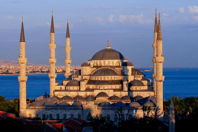 TURKEY   //SEP 11  – 17, 2013