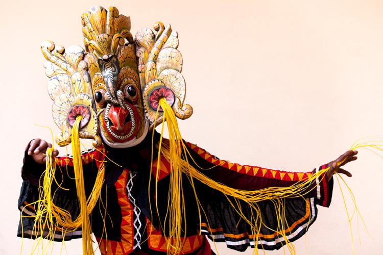 SRI LANKA   //AUG 9  – 17, 2013