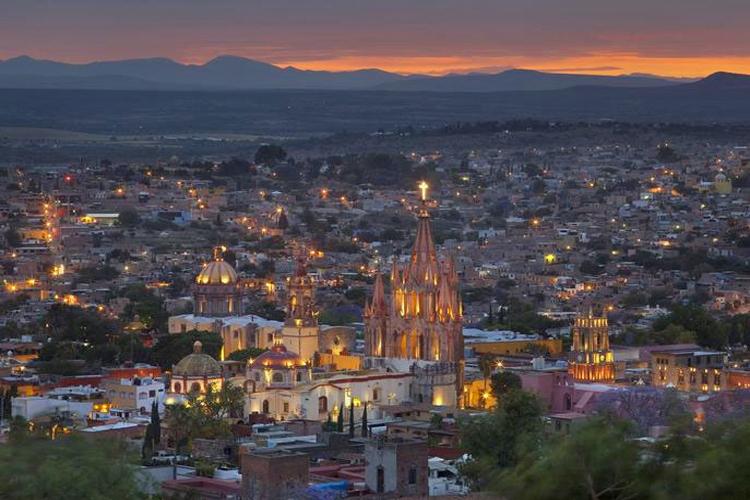MEXICO   //MAR 17  – 24, 2013