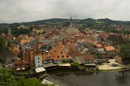 PRAGUE  // JUN 1  – 6,2011