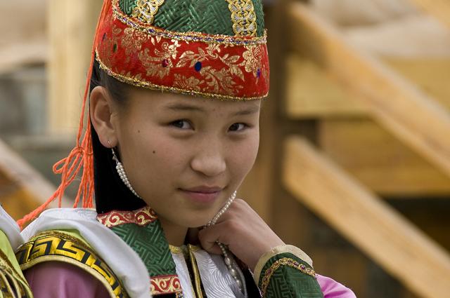 MONGOLIA  // JUN 30  – JUL 14,2009