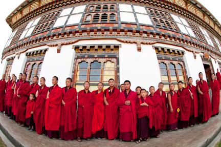 BHUTAN  // MAR 3  – 18,2009