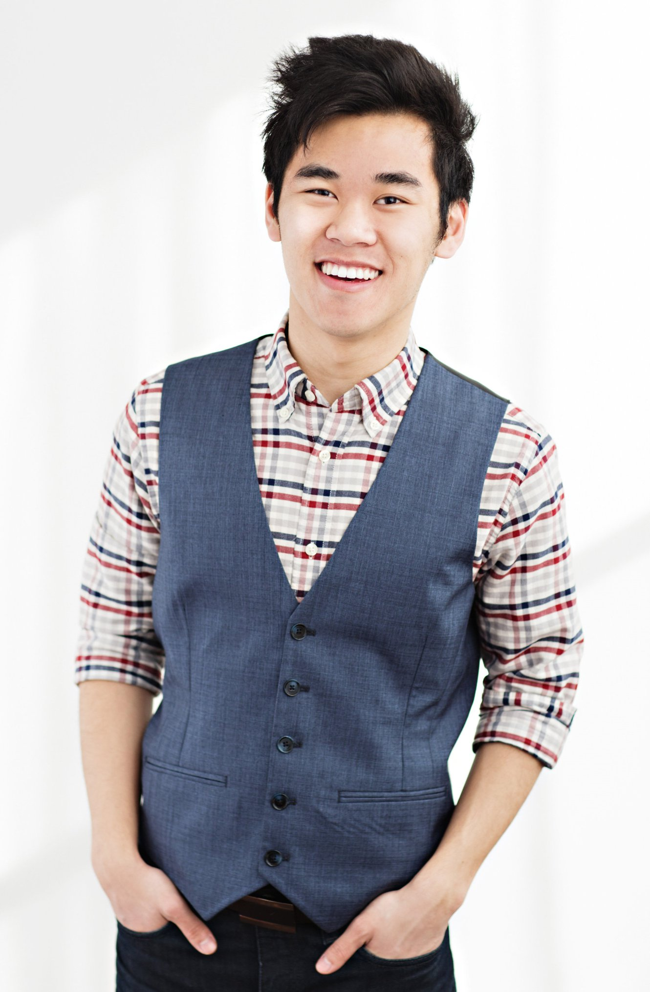 Aaron Jin: Artist. Activist. Marketer.