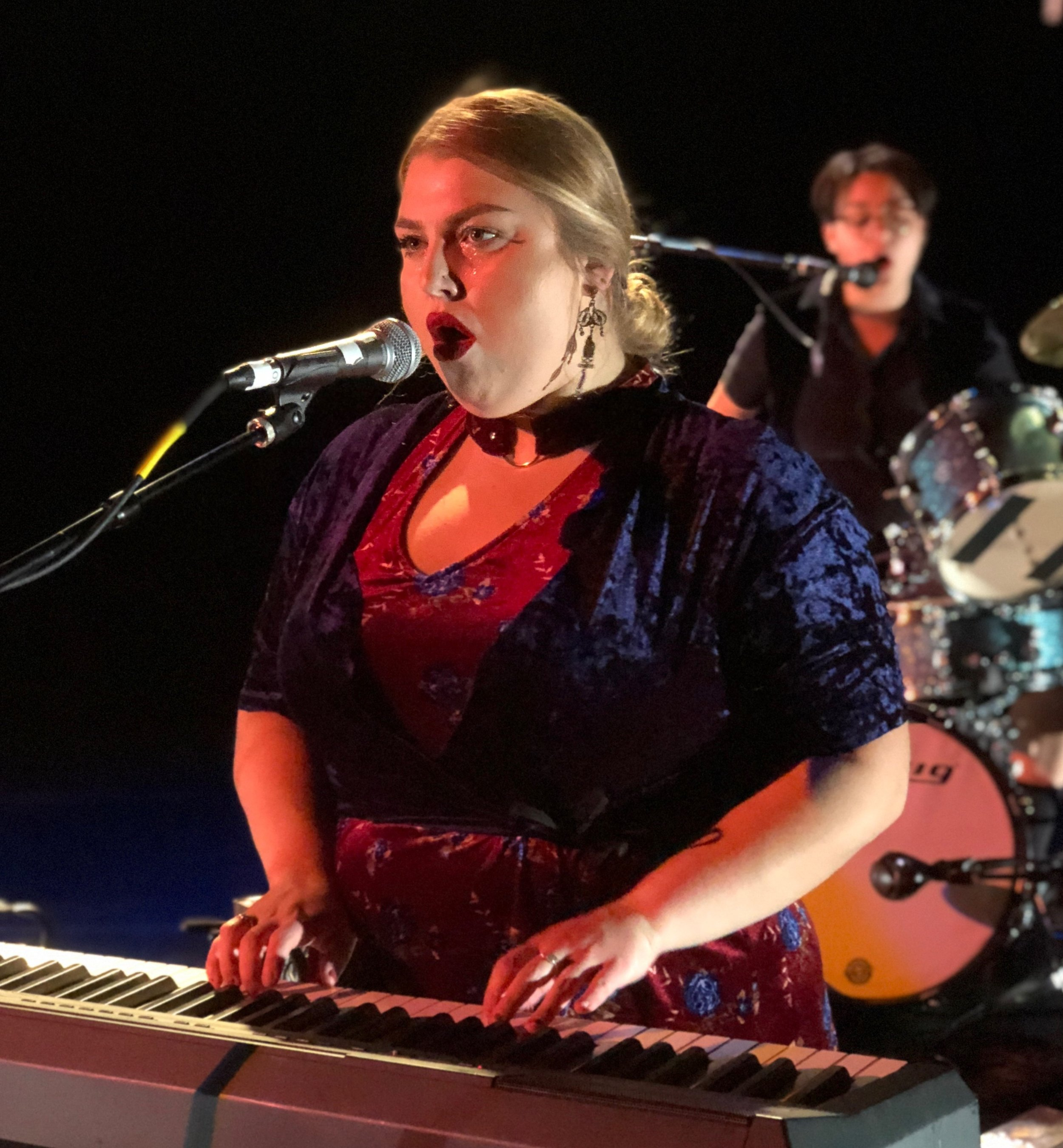 Hannah Knapp-Jenkins in  The Great Noise