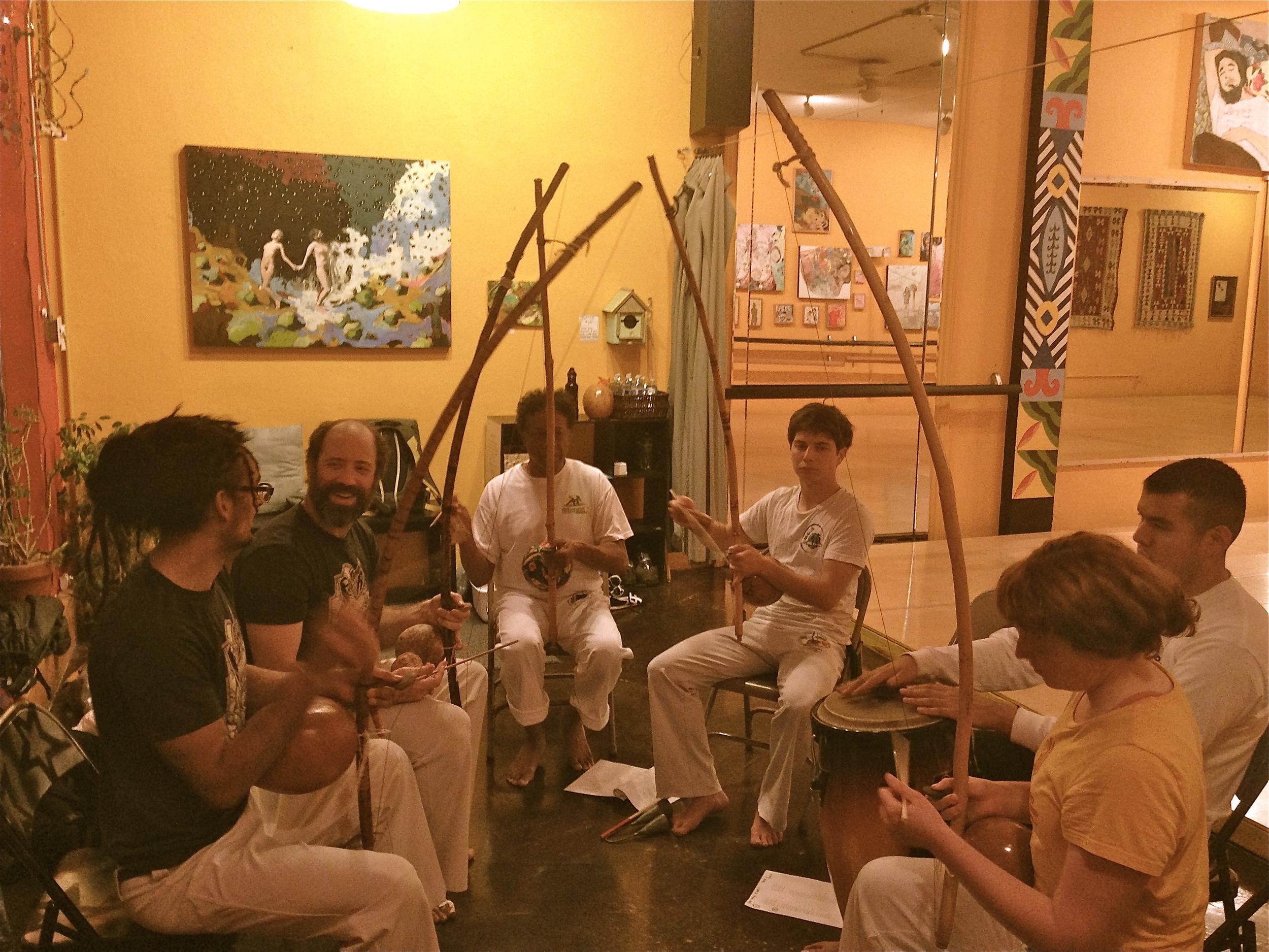 Girassol Music Class