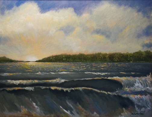 Chesapeake (SOLD)