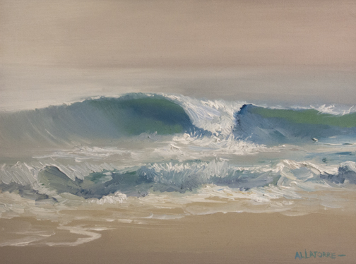The Wave (SOLD)