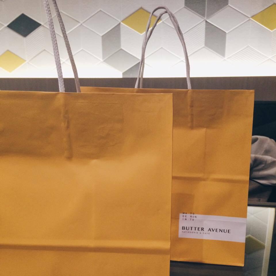 Butter Avenue Bags | Tall Girl Meets World