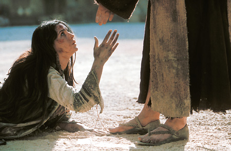 Source: Passion Of The Christ