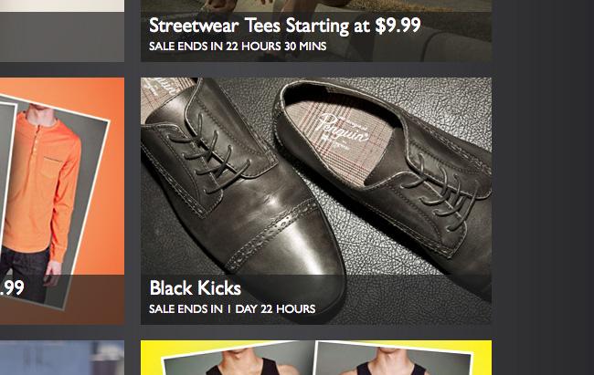 Black Kicks Campaign
