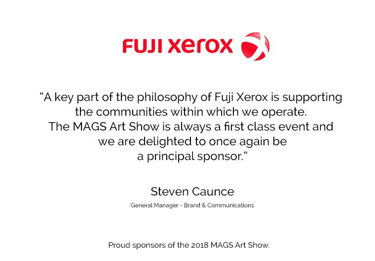 Fuji Xerox Quote