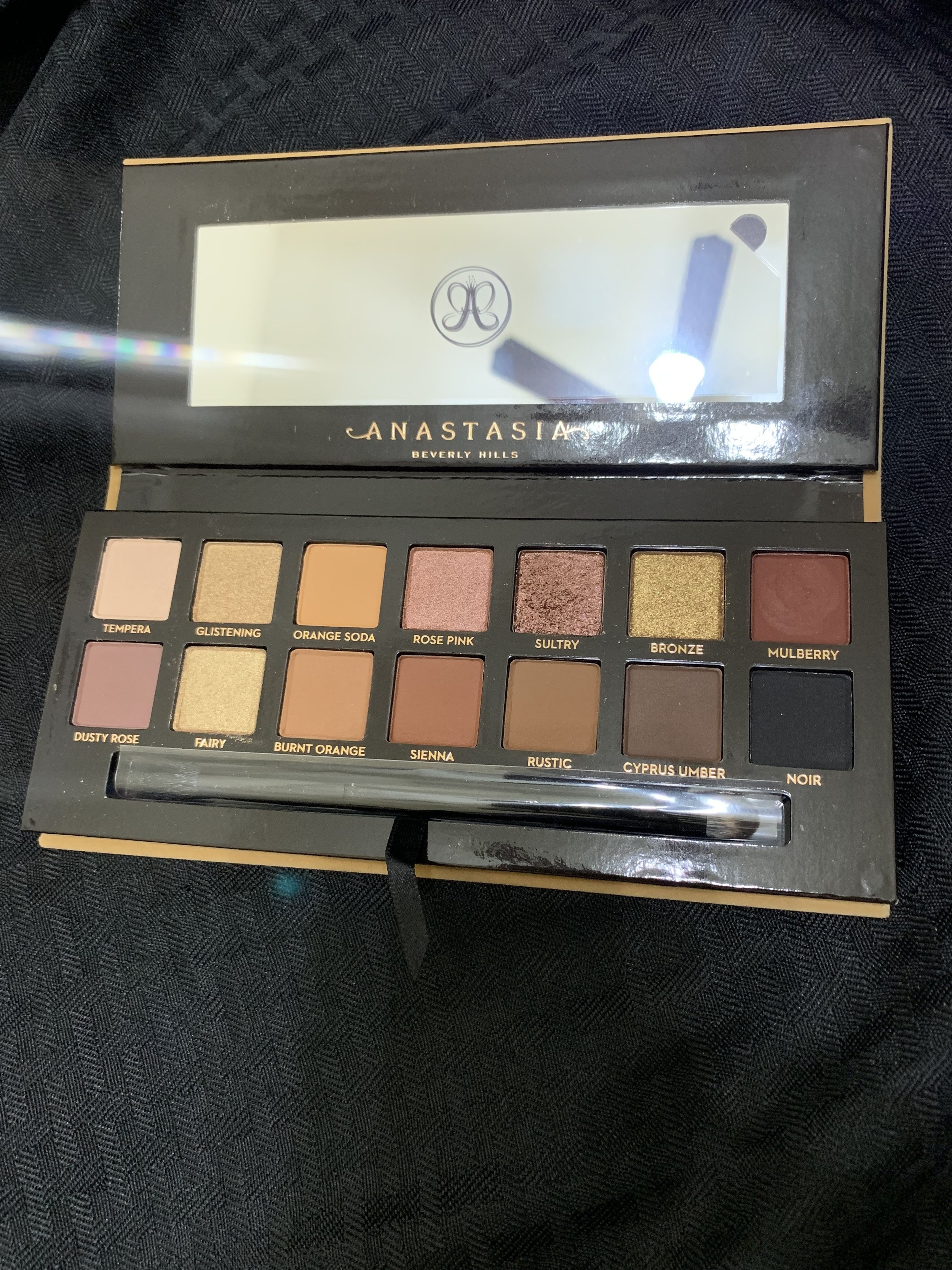 ABH Soft Glam-$30