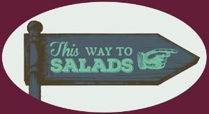 Please click here for salads