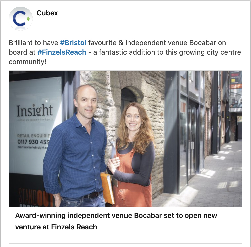 Cubex FR press release lead.jpg