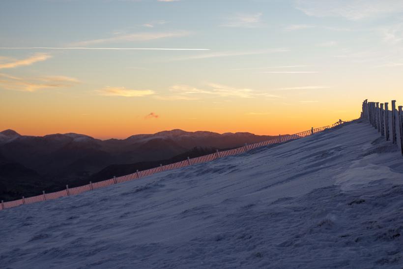 snowy-mtb-skiddaw-sunset