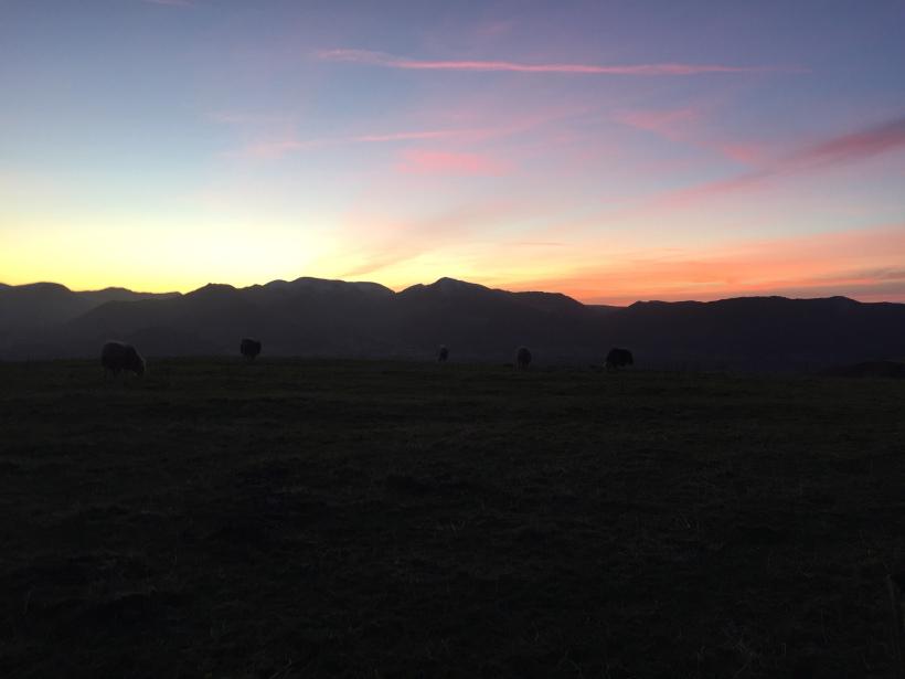 sunset-mtb-skiddaw
