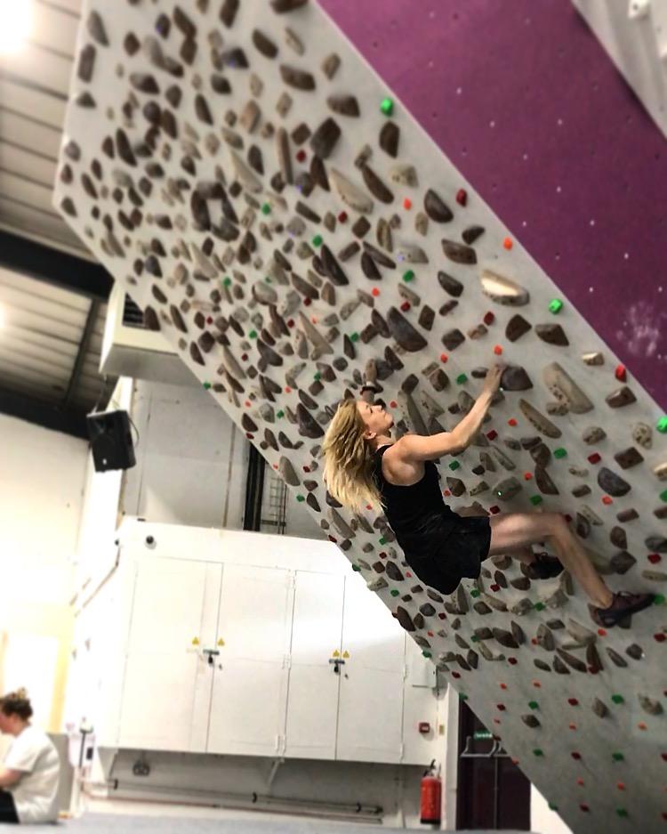 sian-maycock-climbing-wall