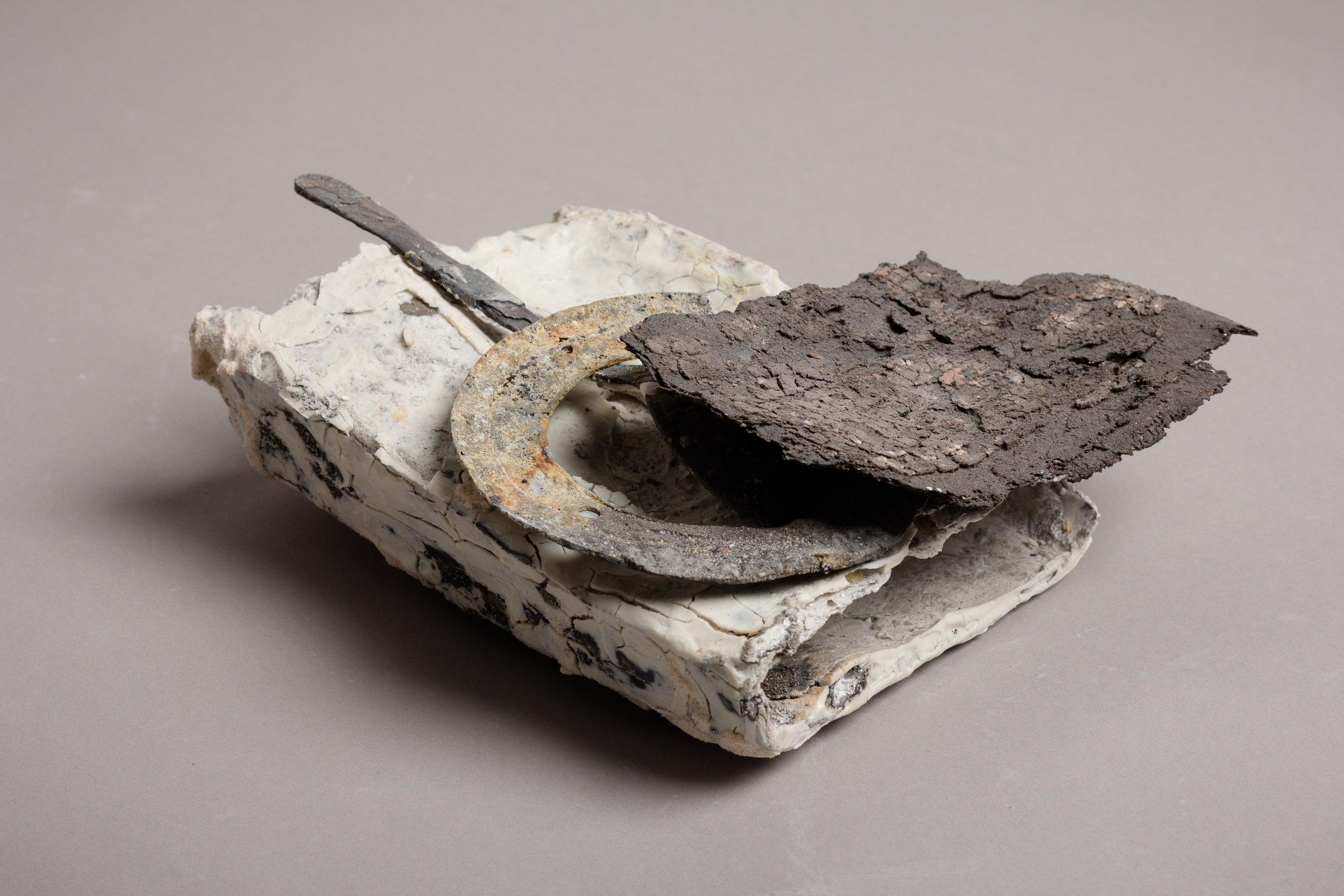 Ceramic Sculpture Claudia Wassiczek