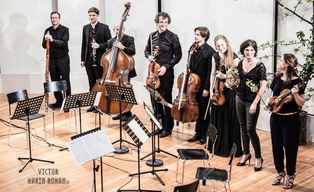 Schubert Oktett in Feldkirch