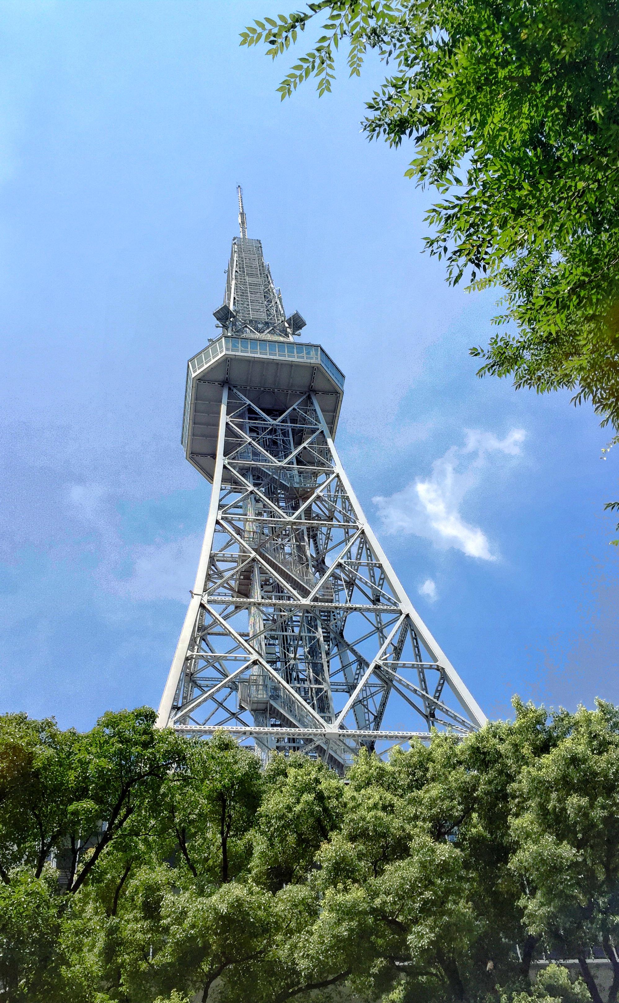 Nagoya TV-Antenna