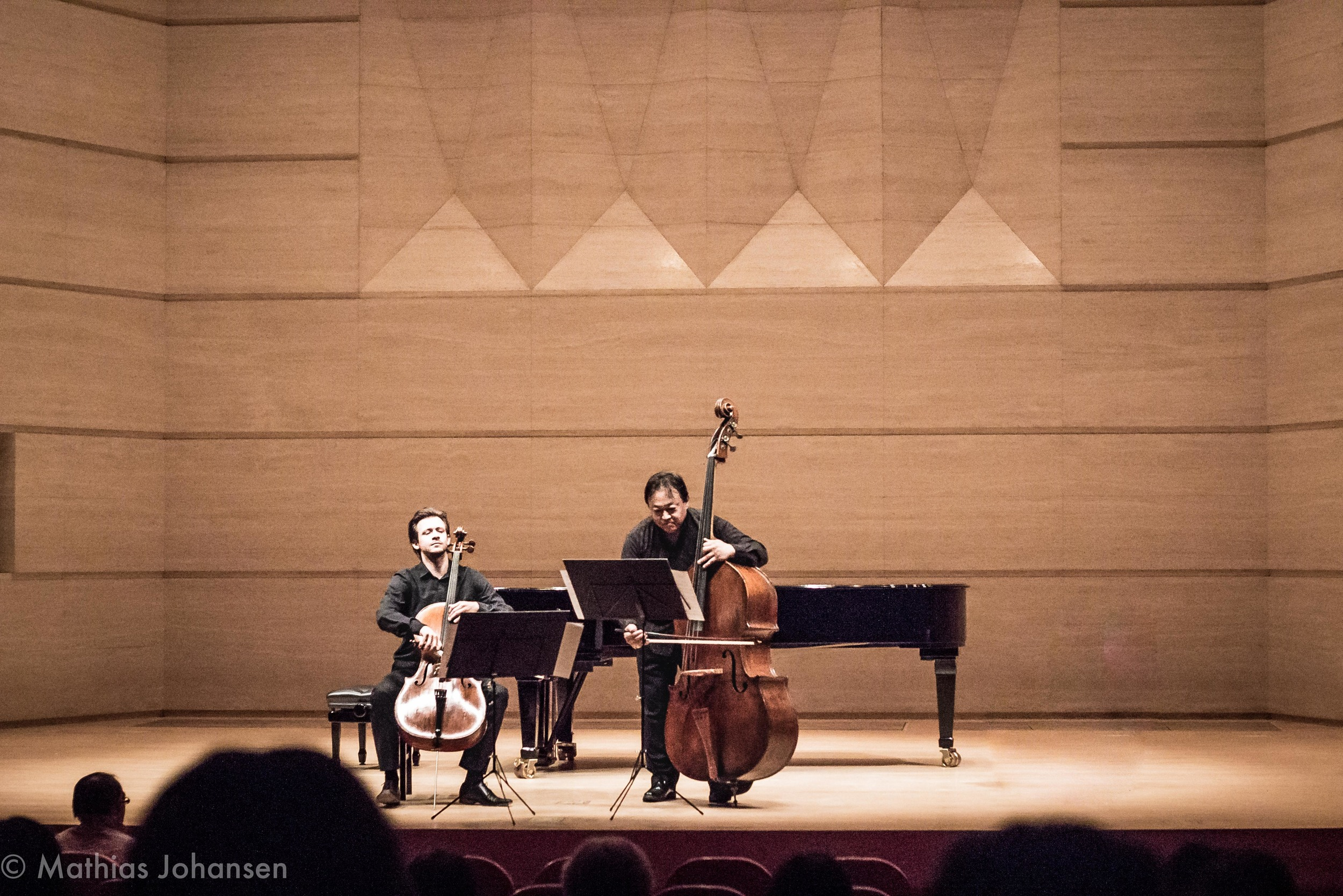 Masters Concert in Nagoya