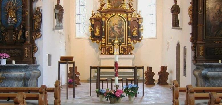 Nachtgesang - Sonntagskonzert in der Kirche St. Corneli