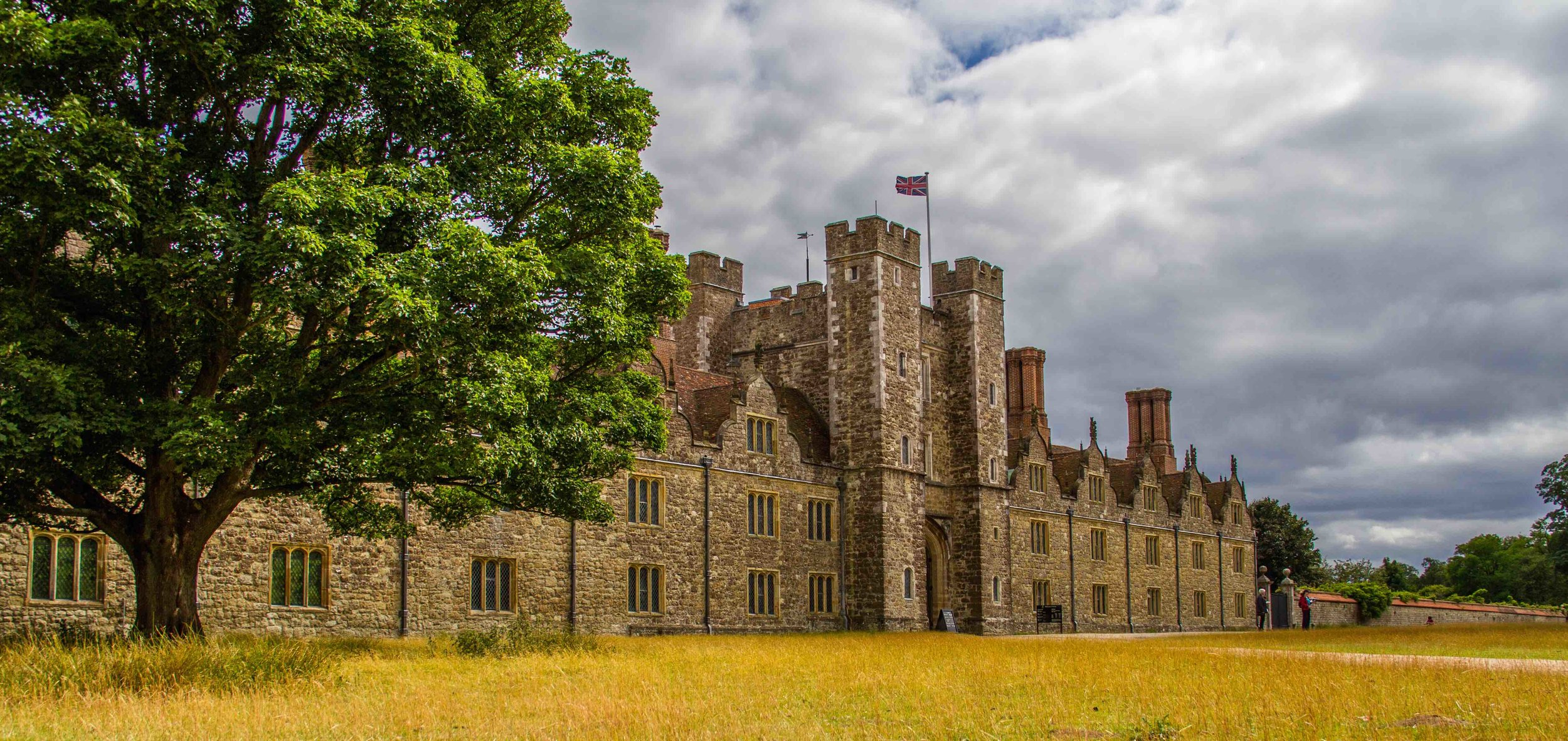 Knole House, National Trust