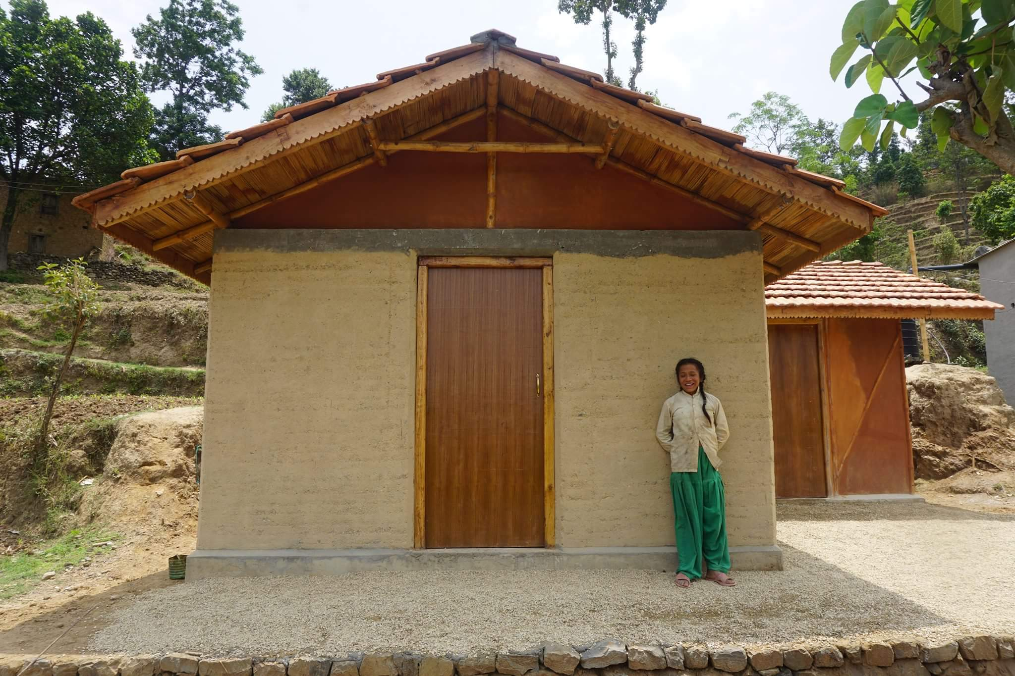 Sanu Maya Tamang
