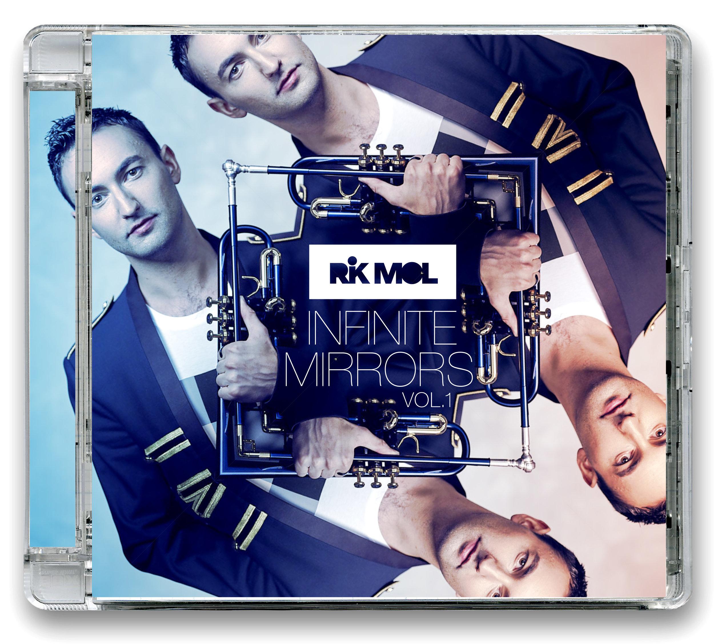 Rik Mol - Infinite Mirrors packshot.jpg