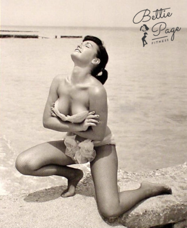 Bettie soaking in that present-moment goodness!