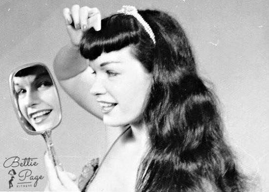 For many Bettie fans, she resonates so deeply because we see ourselves in her.
