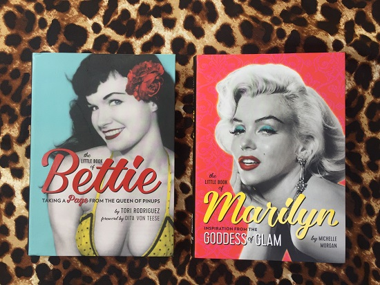 bettie and marilyn books.jpg