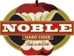 Noble Hard Cider Logo