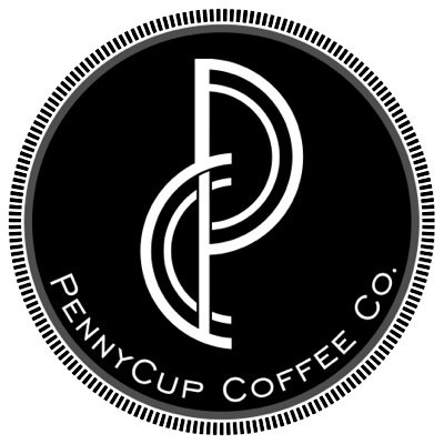 PennyCup Coffee Logo