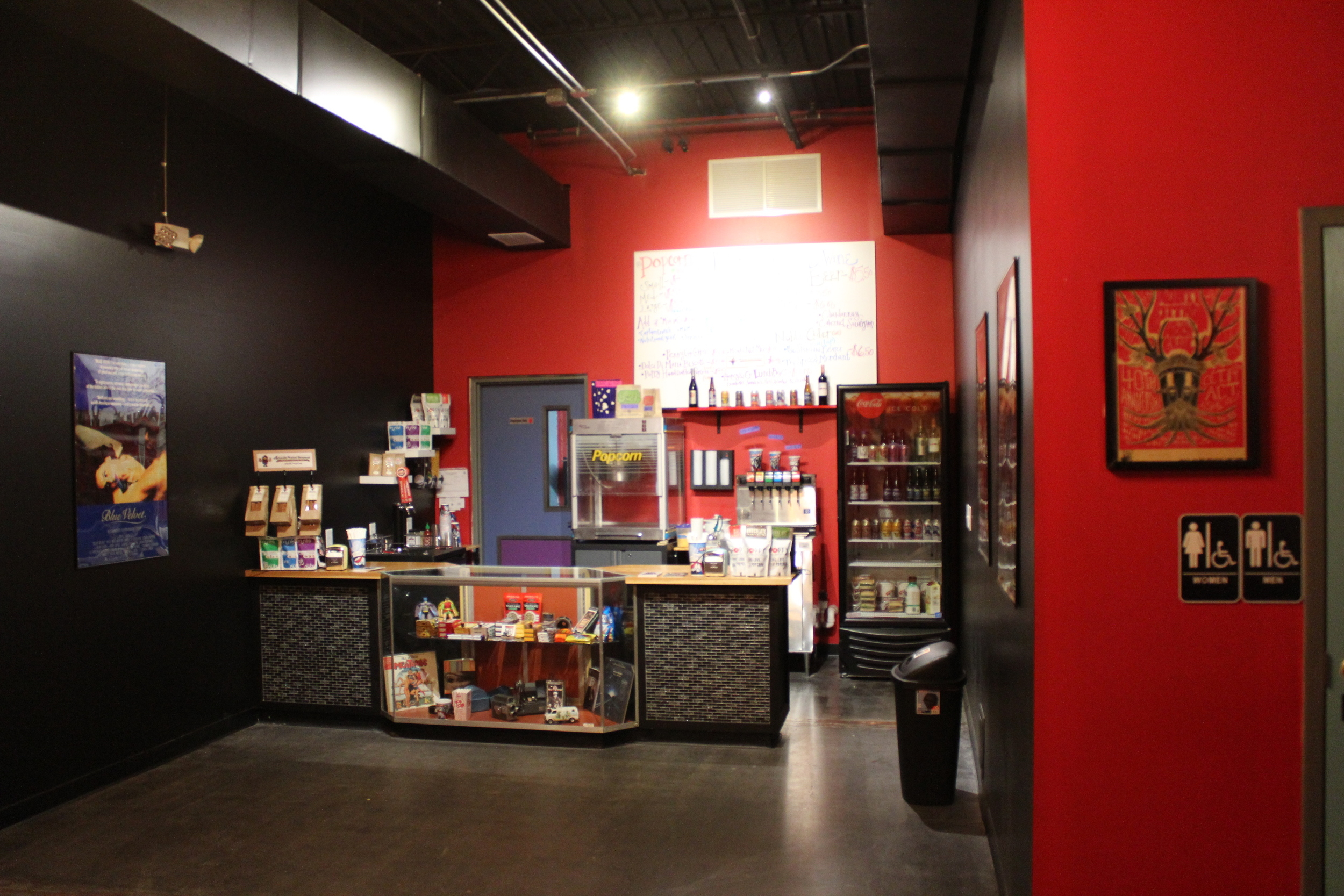 Picture of Concession Stand