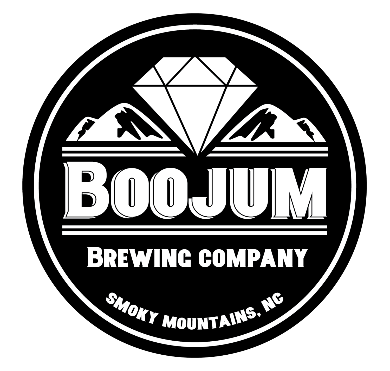BooJum Brewing Company Logo