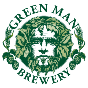 GreenMan Brewing Company Logo